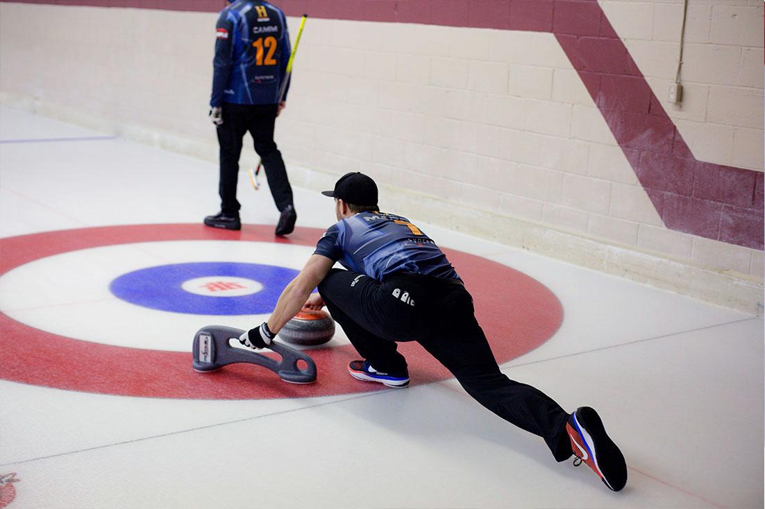 Membership Cookstown Curling Club Play