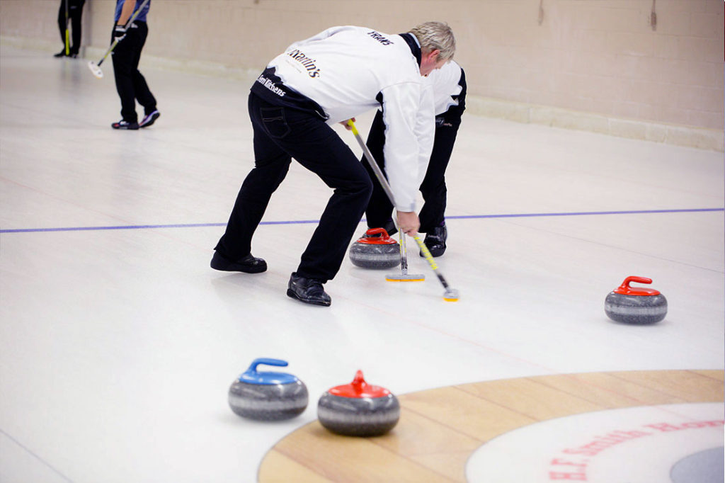 Curling Leagues Memberships