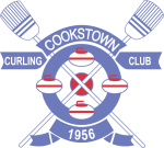 Cookstown Curling Club Logo